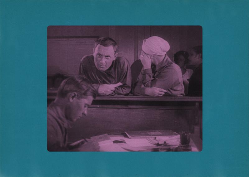 Советский Союз глазами иностранцев: путевые заметки 1920–1930-х