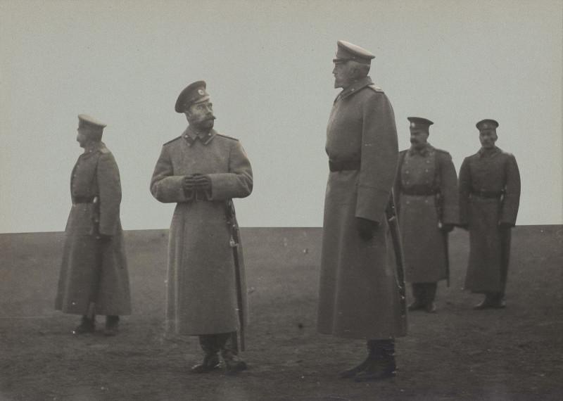 Предыстория «похабного мира»: почему Россия проиграла Первую мировую войну