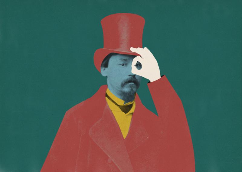 Николай Некрасов: литератор и светский человек