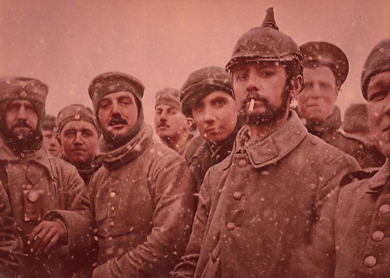Первая мировая война. 1914–1918. Возможности и пределы нового прочтения