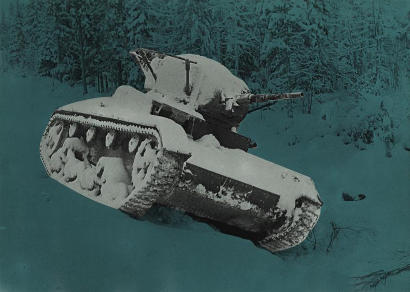 «Зимняя война» в зеркале постсоветских мифов и заблуждений