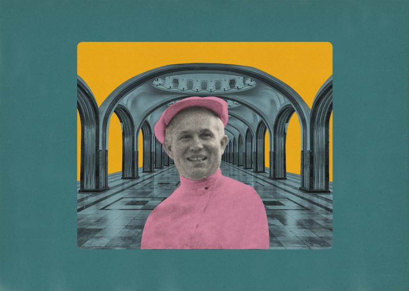 Американский юморист, проблема с уборкой снега, Хрущёв и станция метро «Маяковская», доставка продуктов на дом