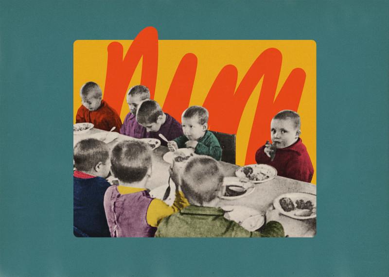 Настольные детские игры про войну, столовая для детей фронтовиков, найдены неизвестные стихотворения Некрасова
