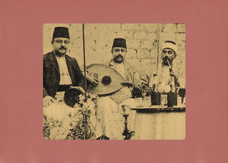 Пути арабской музыки