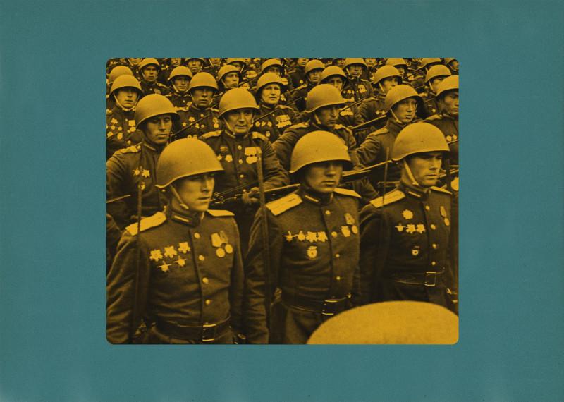 Первый Парад Победы на Красной площади, многодетные семьи после войны, бюрократия в быту, ленинская железная дорога для детей