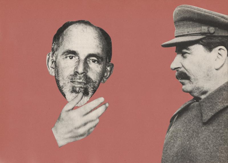 «Ода Сталину»